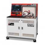 Photo of ALT-198 testing system
