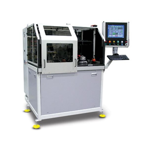 Photo of ALT-284 testing system