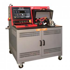 Photo of BSG-198 testing system