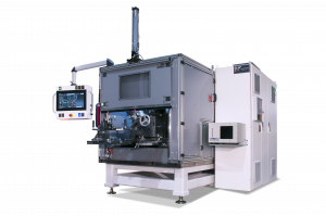 Photo of EPT-100 testing system