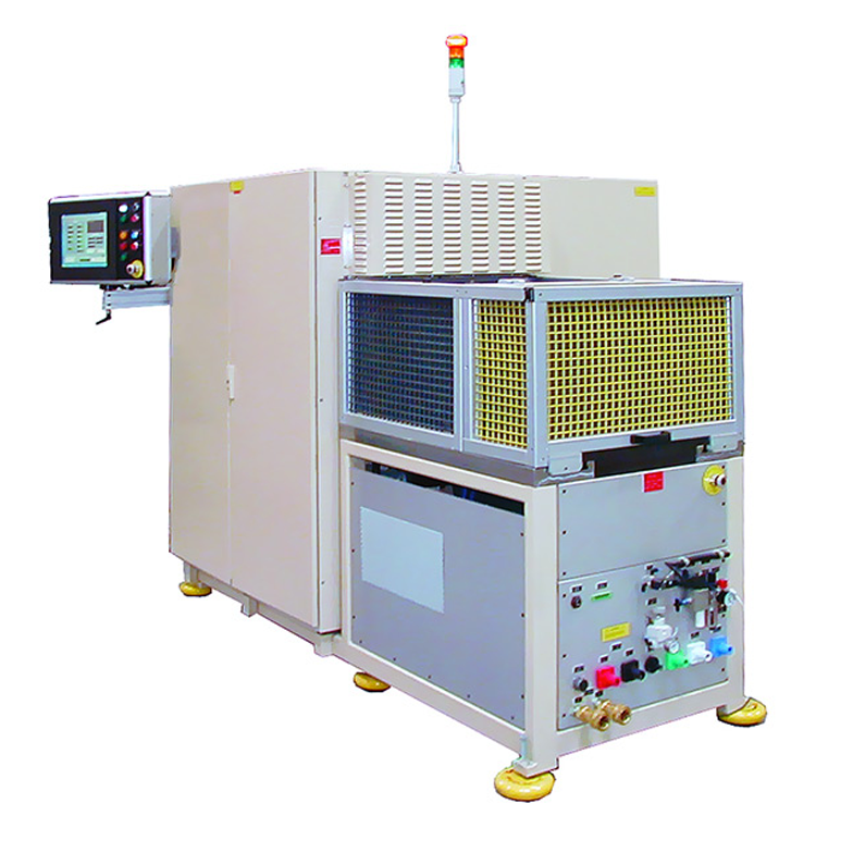 Photo of HT-250 testing system