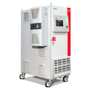 Photo of RGBSP-200 testing system