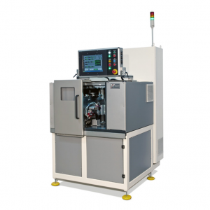 Photo of ST-118 testing system