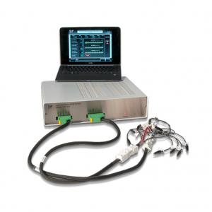 Photo of VRT-315 testing system