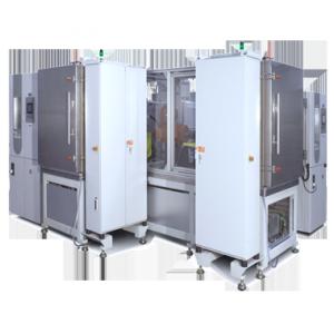 Photo of VSM-100 testing system