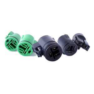Photo of plugs