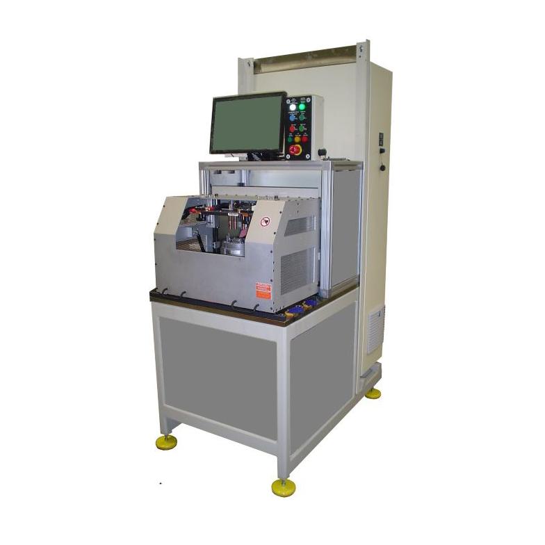 Photo of ALT-160 testing system