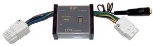 Photo of COM adapter