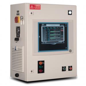Photo of VRT-325 testing system