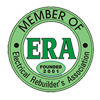 Electrical Rebuilder's Association logo