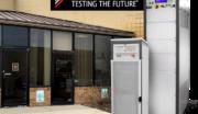 D&V Electronics Technical Center in Detroit